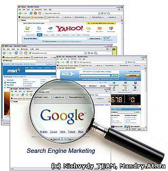WebSearching