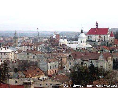 Berezhany