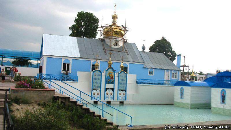 St. Anna 1