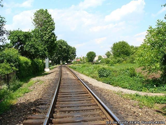 Подробиці смерті 15-річної закарпатки, яка потрапила під потяг